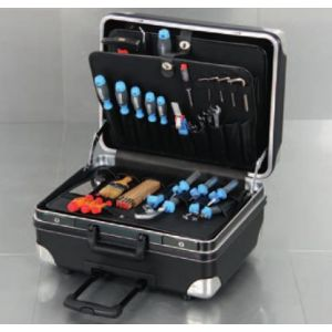 Robust Tool Case - Deluxe