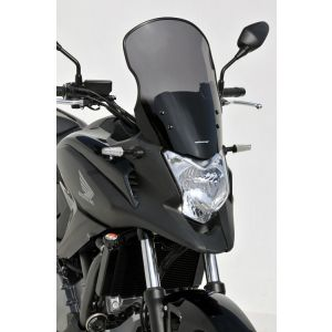 Ermax High Screen Windshield +10cm for Honda NC750X