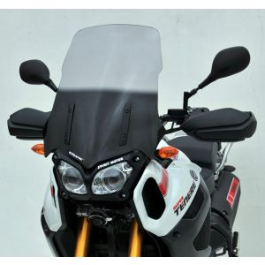 Ermax High Screen Windshield +15cm for Yamaha XTZ1200 '11-'13