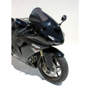 Ermax High Screen Windshield for Kawasaki ZX6R '05-'08 & ZX10R '06-'07