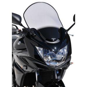 Ermax High Screen Windshield +15cm for Suzuki GSF1250 '15-
