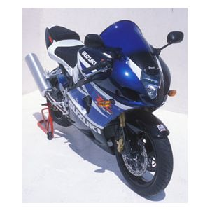 Ermax High Screen Windshield for Suzuki GSXR1000R '03-'04