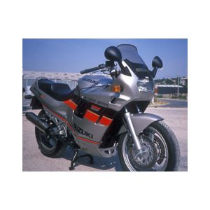 Ermax High Screen Windshield for Suzuki GSXF750 '89-'97