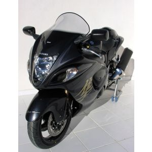 Ermax High Screen +8cm Windshield for Suzuki GSXR1300R '08-