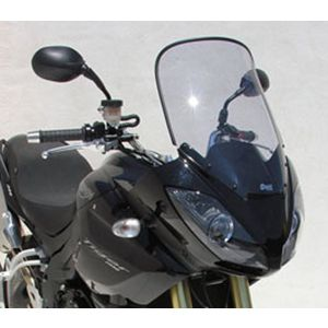 Ermax High Screen Windshield +10cm for Triumph Tiger 1050 '07-'11