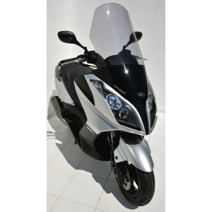 Ermax High Screen Windshield for Kymco Dink Street 125 & 300 '09-'13
