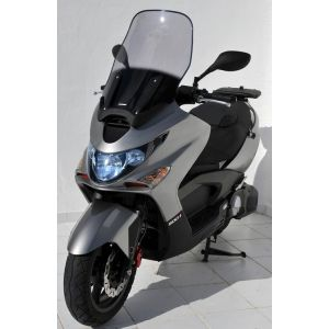 Ermax Flip Up Screen Windshield for Kymco 250, 300, 500 Xciting '05-'08