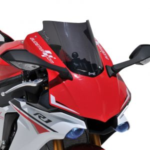 Ermax Sport Screen Windshield for Yamaha YZF R1 '15-