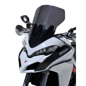 Ermax High Screen Windshield 52cm for Ducati Multistrada 1200 '15-