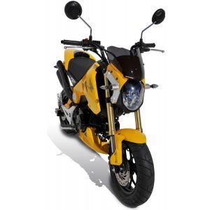 Ermax Nose Screen Sport 30cm for Honda MSX 125 Grom