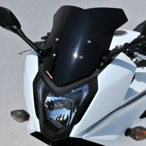 Ermax Sport Screen Windshield for Honda CBR650F '14-