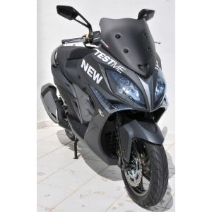 Ermax Sport Screen Windshield for Kymco 400I Xciting '13-