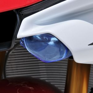 Ermax Front Light Covers for Yamaha YZF R1 '15-