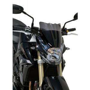 Ermax Nose Screen Sport 26cm for Suzuki GSR750, GSX-S750, GSX-S750Z '11-
