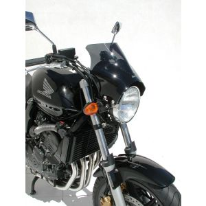 Ermax Nose Screen Windshield 22cm for Honda CB600 & CB900 '03-'04
