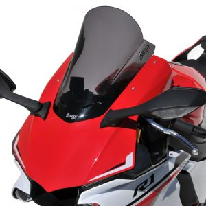 Ermax Aeromax Screen Windshield for Yamaha YZF R1 '15-
