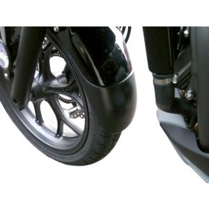 Pyramid Plastics Fender Extender For Honda NC700S & NC700X Stick Fit Version