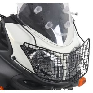 Headlight Grill - Suzuki DL 650 V-Strom from 12'
