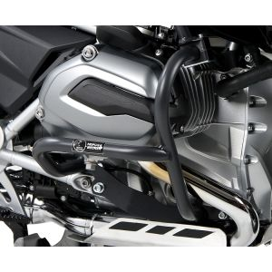 Hepco & Becker Engine Guard - BMW R1200GS LC in Black '13-