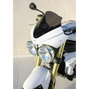 Ermax Nose Fairing 25cm for Triumph Speed Triple 1050 '05-'10