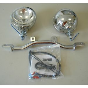 Twinlights - Honda Shadow 750 from 08'