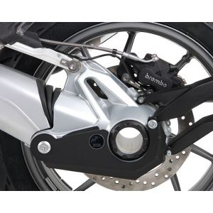 Final Drive Protection - R1200GS Adventure from 2014