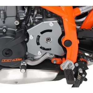 Pinion Protection - KTM 690 Duke from 2012