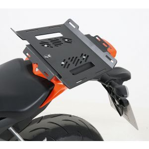 Enlargement for Rear Rack - Triumph Street Triple 675 / R from 2013