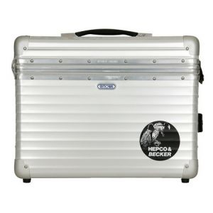 Alu Exclusiv 30 Side Case - Right