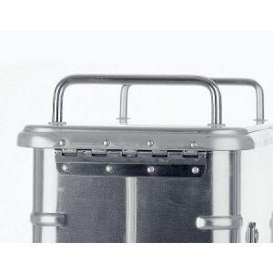 Side Case Railing - Alu Standard 45