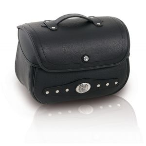 Nevada leather bag set - 28 liter for C-Bow only