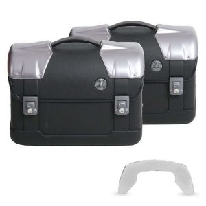 Strayker 23 Side Case Set - 23 liter for C-Bow