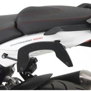 Hepco & Becker C-Bow Carrier for Softbags - Aprilia Caponord 1200