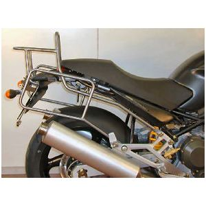 Complete Rack - Ducati 900 S 2 in Chrome