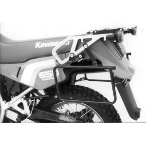 Side Carrier - Kawasaki KLR 650 up to 92'