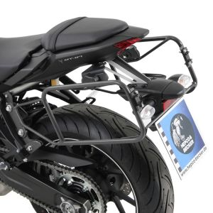 Hepco & Becker Lock-It Side Carrier - Yamaha FZ07