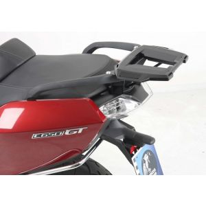 Rear Alurack - BMW C650GT