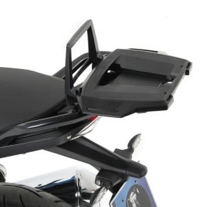 Hepco & Becker Rear Alurack for BMW R1200R & RS '15- With BMW Rear Rack