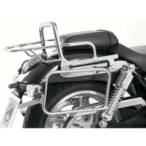 Side Carrier - Triumph Thunderbird 1600 & 1700