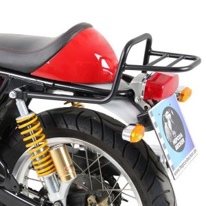 Hepco & Becker Rear Minirack for Royal Enfield Continental GT