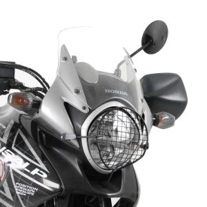 Headlight Grille - Honda XL 700 V Transalp