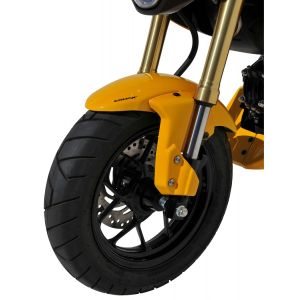 Ermax Front Hugger (3 Parts) for Honda MSX 125 Grom