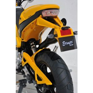 Ermax License Plate Extension (2 Parts) for Honda MSX 125 Grom