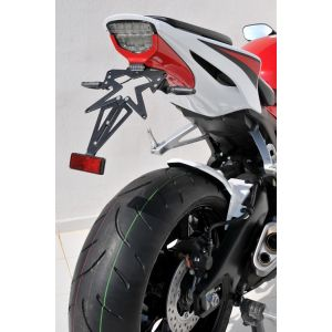 Ermax License Plate Holder for Honda CBR1000RR '12-