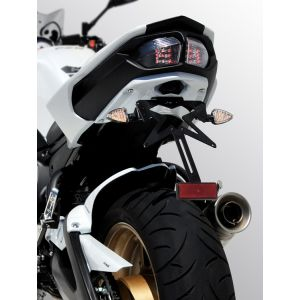 Ermax License Plate Holder for Yamaha FZ8 '10-