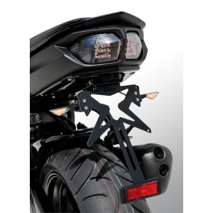 Ermax License Plate Holder for Yamaha FZ8 Fazer '10-