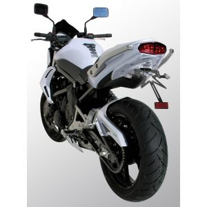 Ermax License Plate Holder for Kawasaki Ninja 650R ER6F '09-'11