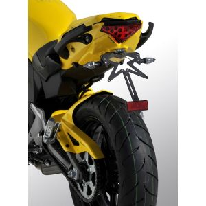 Ermax License Plate Holder for Kawasaki Ninja 650R ER6 '12-
