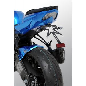 Ermax License Plate Holder for Kawasaki ZX6R '09-'13