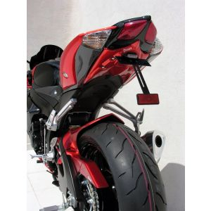 Ermax License Plate Holder for Suzuki GSXR600 & 750 '08-'10